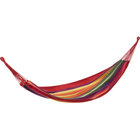 CAMPZ Cotton Double Hammock multicolour